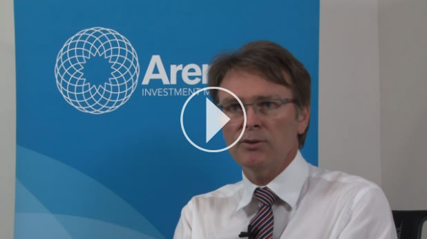 Arena REIT 2015 Full Year Results video